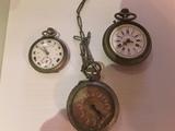 Relojes - foto