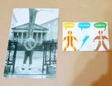 Postal + calendario autodeterminación - foto