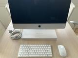 Apple iMac 4K i5 quad 3.1Ghz 8Gb 250 SSD - foto