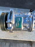 Compresor Aire Acondicionado 407 - foto