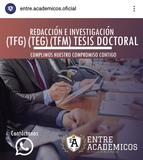 TFG TFM TESIS CLASES PARTICULARES - foto