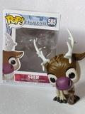 Funko pop sven frozen nuevo con caja. fi - foto