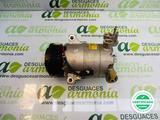 compresor aire acondicionado ford focus - foto