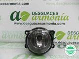 faro antiniebla derecho ford focus - foto