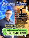 Vidente gratis Tarot primera consulta - foto