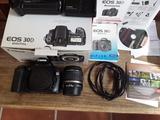 Canon D30 - foto