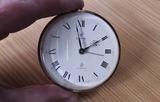 Reloj Cyma. - foto