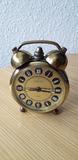 Reloj Eutopa. - foto