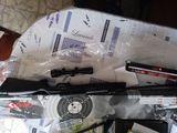 Carabina balines gamo + visor 4x32 WR. - foto