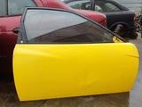 puerta delantera derecho Fiat Coupe 3 p - foto