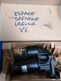 renault laguna safrane space v6 - foto