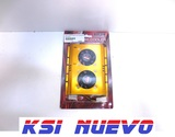 Ventilador doble con disipador hd-510s-0 - foto