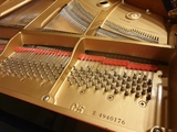 piano de cola YAMAHA C5E - foto