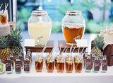 Cocteleira en granada, cocteleria boda - foto
