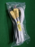 Cable PC- LAN. - foto