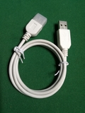 Cable USB ( Nuevo )\nMacho-hembra. - foto