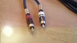 Cable para amplificador o etapa potencia - foto