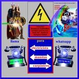 Electricista Manitas Carpintero - foto