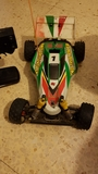 buggy rc - foto