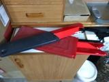 2 triángulos de coche NUEVOS - foto