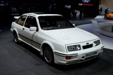 PARAGOLPES FORD SIERRA RS COSWORTH - foto