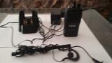 Emisora portatil Vertex 160E/180E - foto