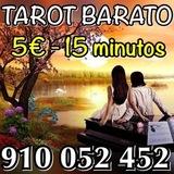 Tarot Barato 5 euros 15 minutos llamame - foto
