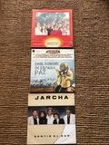 Jarcha lps - foto