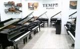 Piano vertical Yamaha y Kawai - foto