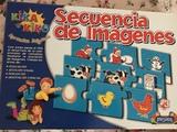 Puzzles bebés / niño / niña - foto