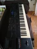 Piano electrico roland - foto