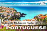 Traductor portugues - espaÑol - foto