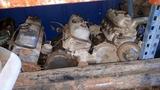 Motores Toyota 1.3 4k - foto