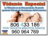 Tarotistas españoles 15 minutos vidente - foto