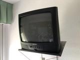 Televisión analógica - foto