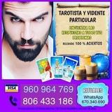 vidente tarot primera consulta gratis - foto