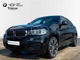 BMW - X6 XDRIVE30D