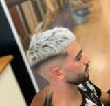 Barbero peluquero - foto