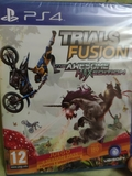 PS4 Trial Fusion Awesome Max edition p - foto