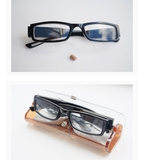 gafas espía con pinganillo - foto
