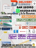 Delivery Express San Isidro - foto