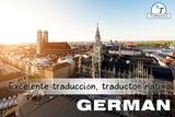 Servicios de traducciones en aleman - foto