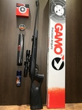 Carabina Gamo Magnum G1250 limitada 24j - foto