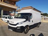 IVECO - DAILY 2. 3 TD 35S 12 A8 V 3520LH3 URBAN - foto