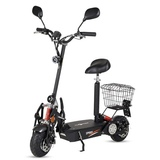 SCOOTER MATRICULABLE 1800W - foto