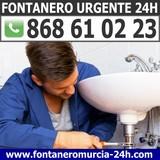 empresa de fontaneria en murcia - foto