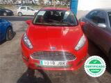 RADIO / CD Ford fiesta ccn 2012 - foto