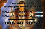 Tarot telefonico 24 horas - foto
