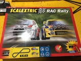 Scalextric rac rally completo - foto