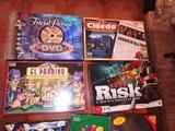 juegos de mesa y cuentos - foto